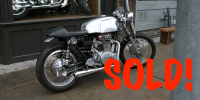 SOLD XS650