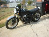 1975 CB750K5