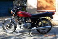 78 Suzuki GS400