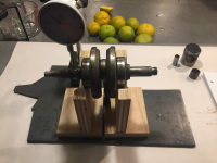 z50 crankshaft measuring-1