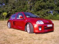 Renaultsport Clio V6