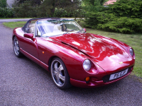 TVR Chimeara