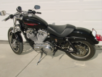 2004 Harley Davidson Sportster