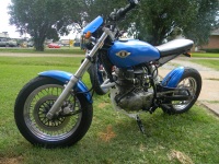 GZ250