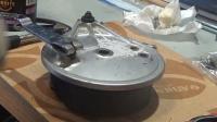 rear brake 2