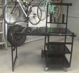 Welding Cart and table