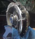 Rear wheel 1