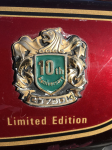 1979 Honda CB750L Side Cover Badge