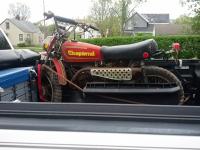 Chaparral 80