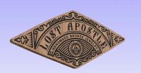 Lost Apostle