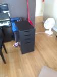 Desk bit