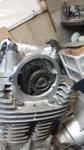 750 motor