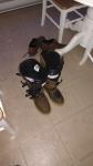 Msr boots
