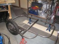 sidecar frame
