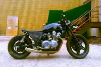 cb750 custom