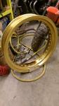 Transalp hoop