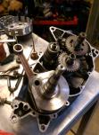 Motor work