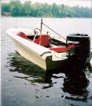 1971 Winner Cobra - 2001 Merc 125