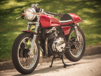 75 XS500 Cafe - Alt Photo