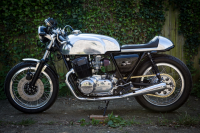CB750TT By Doc Jones at Reverb Motorcycles