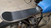 Seat pan 3