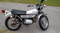 79 Yamaha GT80