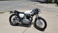 1971 CB350 K3