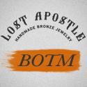www.lostapostlejewelry.com