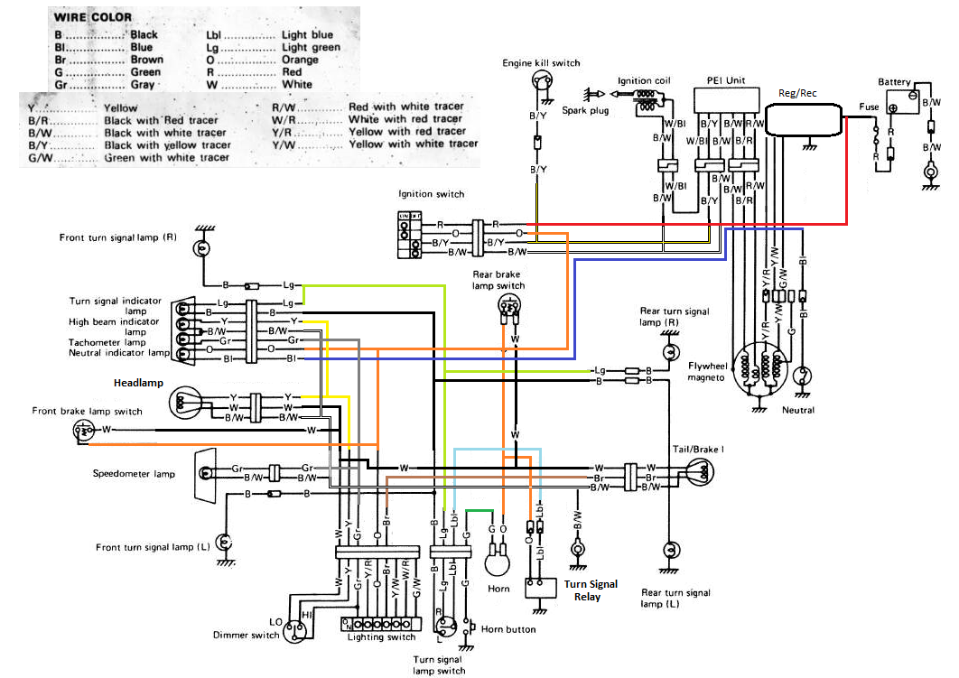 File  Simple 12 Volt Horn Wiring Diagram